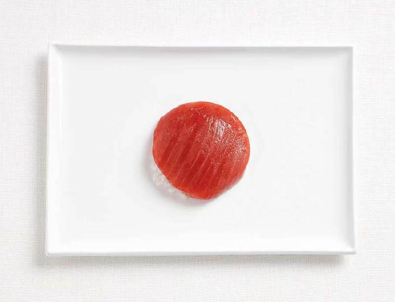 Sushi - JAPON