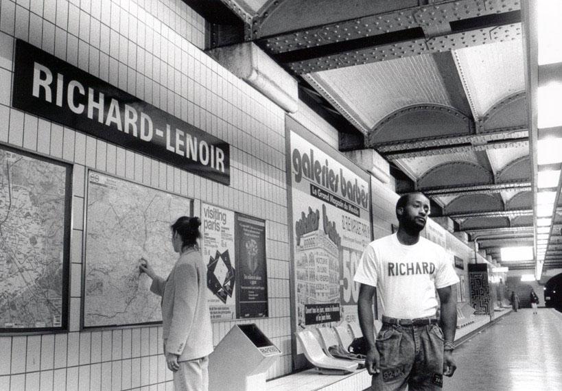 Metropolisson-Janol-Apin-Metro-Richard-lenoir-