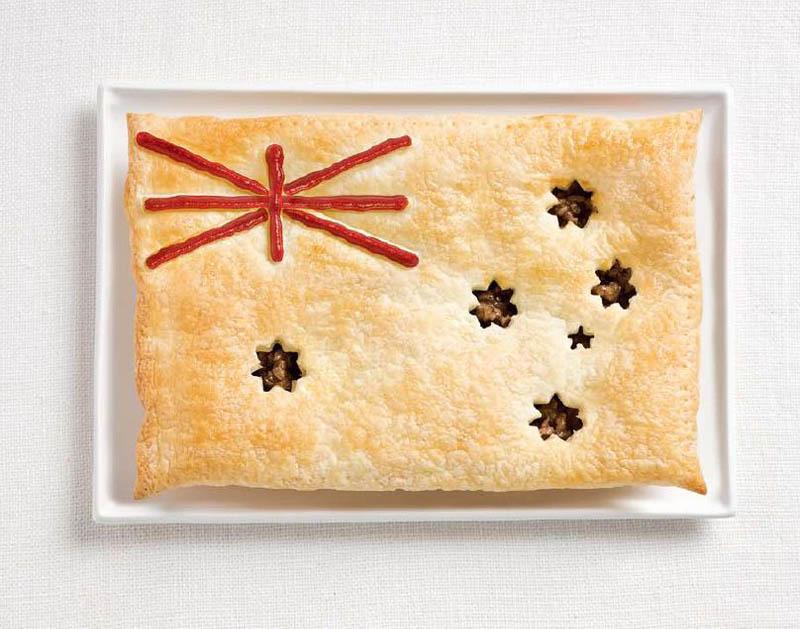 Meat Pie - AUSTRALIE